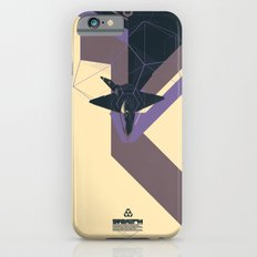 STEALTH:YF-23 Blackwidow II iPhone 6s Slim Case