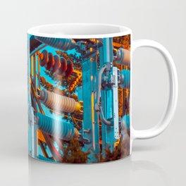 Now you have the Power Coffee Mug