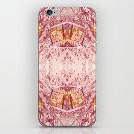 Violet Garden iPhone Skin