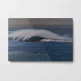 Santa Ana Winds Metal Print