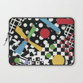 Ticker Tape Laptop Sleeve