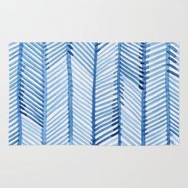 Blue Quills Rug