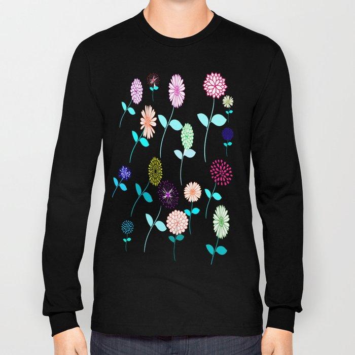 The garden Long Sleeve T-shirt