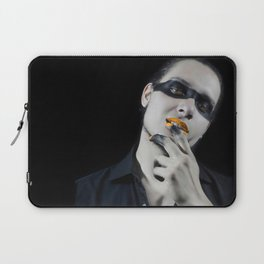 Naranja Laptop Sleeve