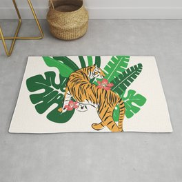 Tiger 010 Rug