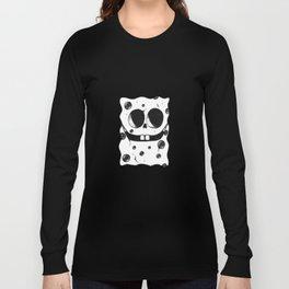 Spongeskull Long Sleeve T-shirt