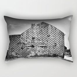Our House, In The Middle Of The Street Rectangular Pillow