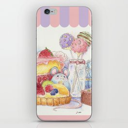 Sweet Thieves iPhone Skin