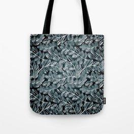 Vines Tote Bag