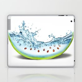 WATER-MELLON Laptop & iPad Skin