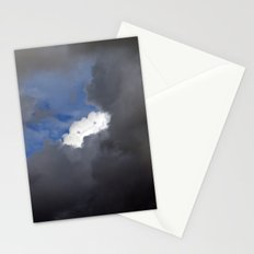Shyly Approved Stationery Cards