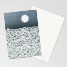 Bear Rock Stationery Cards
