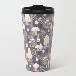 Forest Gnomes Travel Mug