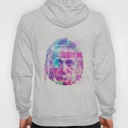Artistic LXX - Albert Einstein Hoody