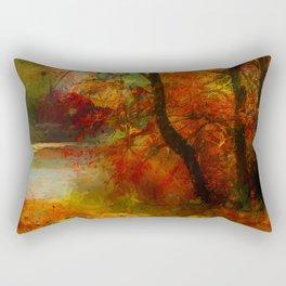 Autumn 18 Rectangular Pillow
