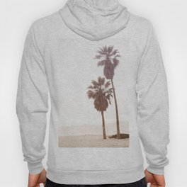 Vintage Summer Palm Trees Hoody