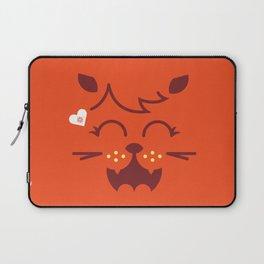 UNDO | ILU Pet Lover series[ nena ] Laptop Sleeve