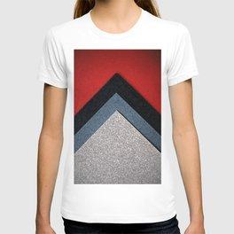 layer up T-shirt