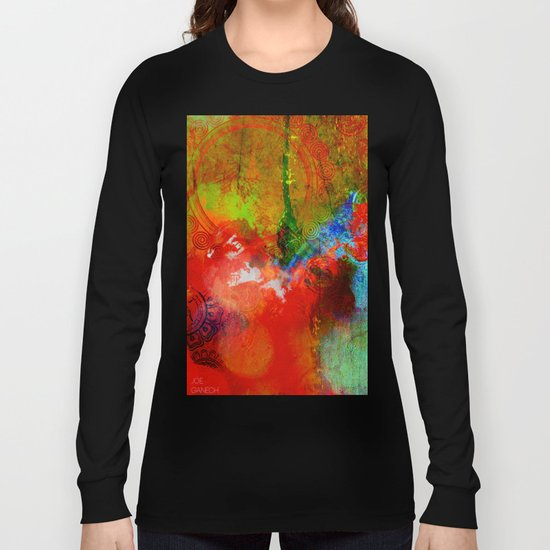 The impossible dreams 2 Long Sleeve T-shirt