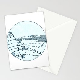 Frary Peak Stationery Cards