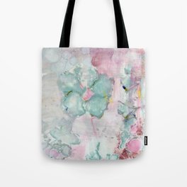 Soft and Sweet Tote Bag