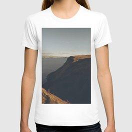 Last light of day T-shirt