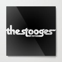 the stooges Metal Print