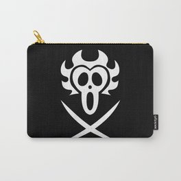 Bartolomeo Pirates Flag Carry-All Pouch