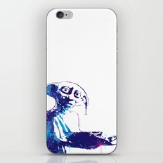 Dobby iPhone & iPod Skin