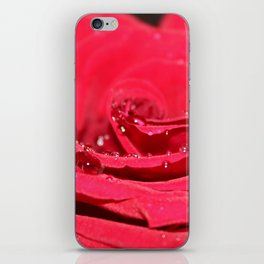 Rose Water iPhone Skin
