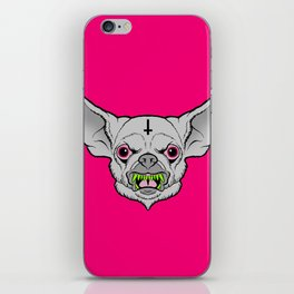 All Bark All Bite iPhone Skin