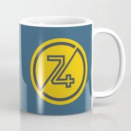 74 Coffee Mug