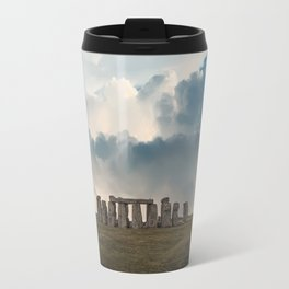 Stonehenge III Travel Mug