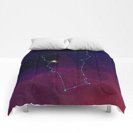 Vermont Constellation Comforters