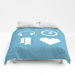 REST Comforters