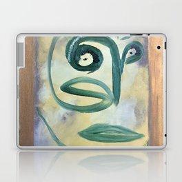 Insecurities - Self Portrait Laptop & iPad Skin