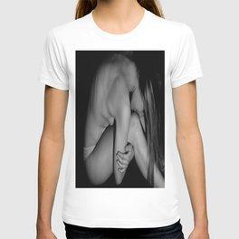 Hills of Bones T-shirt