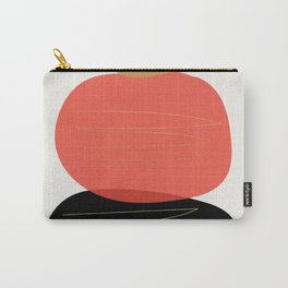 Modern minimal forms 2 Carry-All Pouch