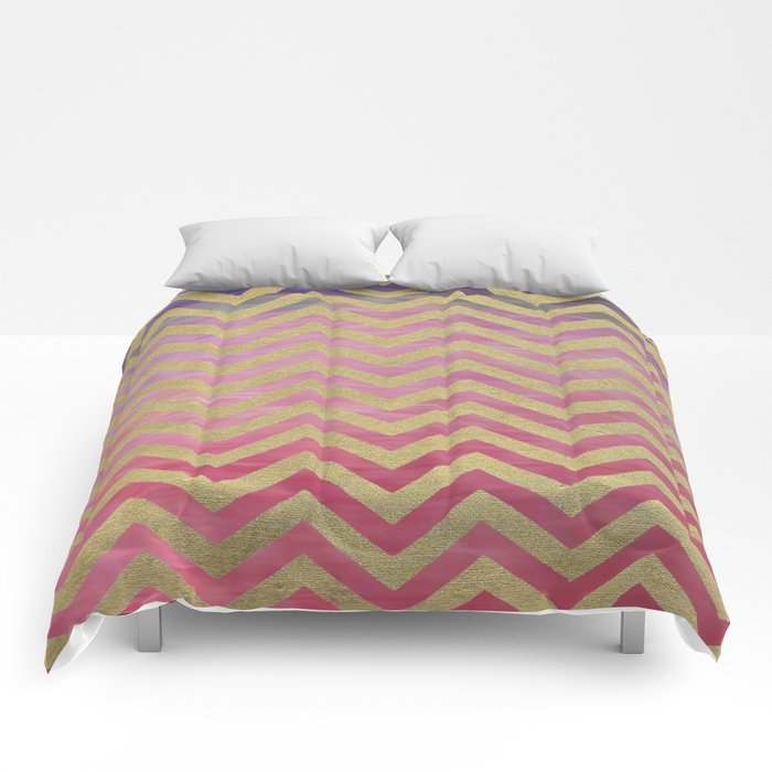 Resolution Comforters