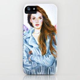 Lana / Yayo iPhone Case