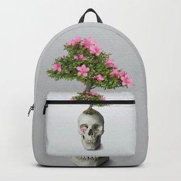 Bonsai Skull Backpack