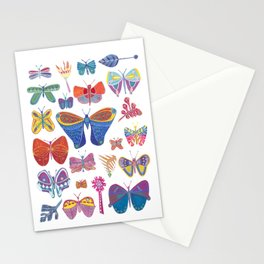 Little Souls Stationery Cards