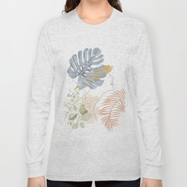 Line in Nature III Long Sleeve T-shirt