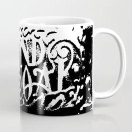Round Oak Furnace Coffee Mug