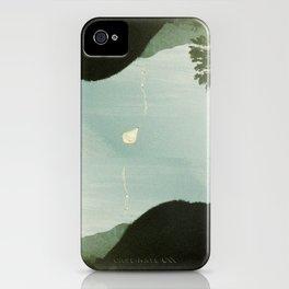 Kite Vertigo iPhone Case