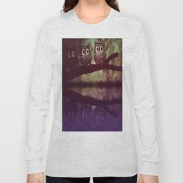 owl-94 Long Sleeve T-shirt
