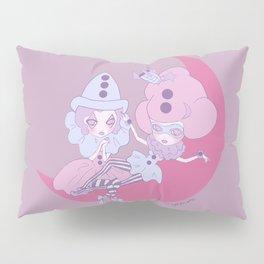 Petite Pierettes Pillow Sham