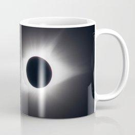 Total Eclipse (of the Sun) Coffee Mug