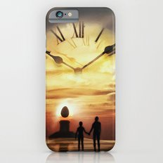 Until The End Of Time Slim Case iPhone 6s