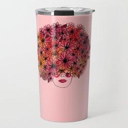 Bloomin' Travel Mug